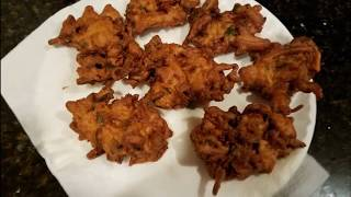 EGG PAKORA(QUICK RECIPE) EASY WAY
