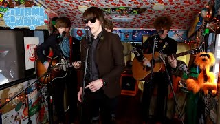 "THE STRYPES - ""What A Shame"" (Live at SXSW 2014) #JAMINTHEVAN"