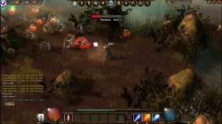 Drakensang Online Gameplay Pc