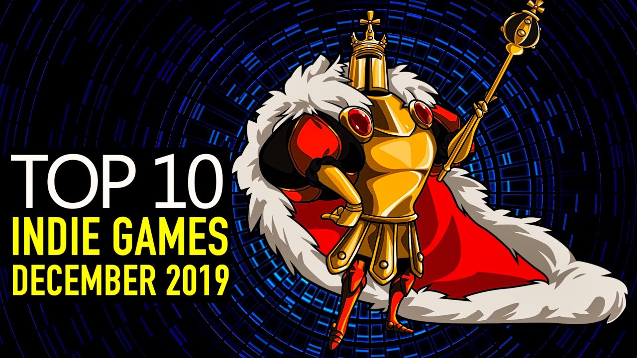 Top 10 Best New Indie Games Of December 2019 Pc Switch