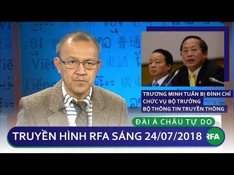 Tin tức: Ông Trương Minh Tuấn bị đình chỉ chức Bộ trưởng Bộ Thông tin – Truyền Thông