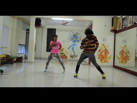 Thaana Serndha Koottam - Naana Thaana Dance | Suriya | Anirudh L Vijay Prabhakar Choreo