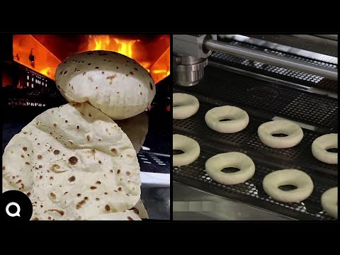 Ingenious Food Industry Machines | That Are At Another Level ▶1