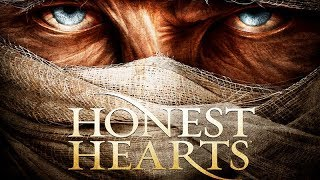 FALLOUT: NEW VEGAS Honest Hearts All Cutscenes (Game Movie) PC 1080p 60FPS