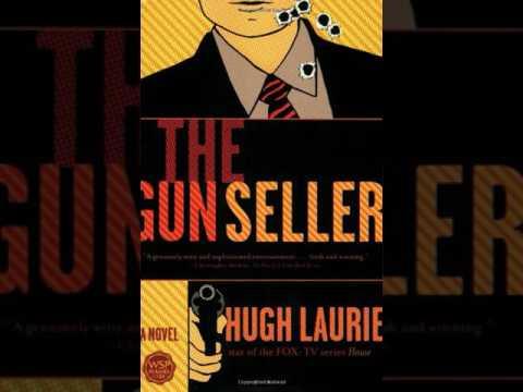 The Gun Seller By Hugh Laurie Audiobook