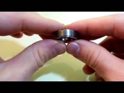 MNH Mens 8mm Tungsten Carbide Wedding Band Central Brushed Matte Finish Beveled Polished Ring