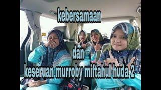 Download Video Jalan jalan ala murobby miftahul huda 2 MP3 3GP MP4