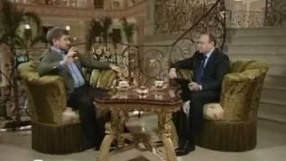 Без купюр. Интервью с Рамзаном Кадыровым