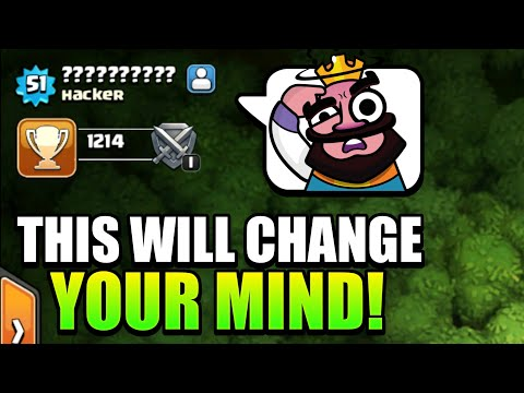 YOU WON'T BELIEVE THIS STRANGE GLITCH STILL EXIST IN CLASH OF CLANS