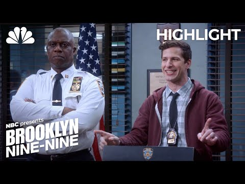 Let The Cinco De Mayo Heist Begin! - Brooklyn Nine-Nine (Episode Highlight)