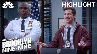 Let the Cinco de Mayo Heist Begin! - Brooklyn Nine-Nine (Episode Highlight)