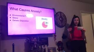 Anxiety in Todays Society Eastern Florida