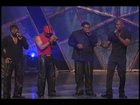 Another You - Naturally 7