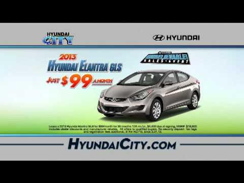 Hyundai City Burlington New Jersey Dealer