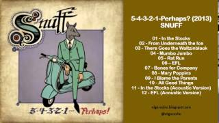 Snuff - 5-4-3-2-1-Perhaps? (2013) Full