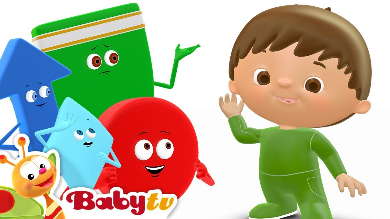 Abc Baby Tv Youtube