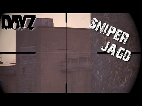 DayZ #304 - Sniper in Cherno [HD | Deutsch] | Let's Play DayZ
