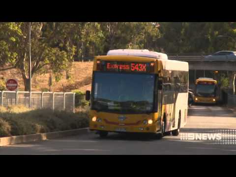 Free Ride | 9 News Adelaide