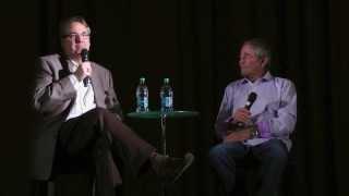 Stuart Whitman Interview - Pt1