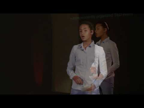 Accepting Differences: Dreaming of a World Without Discrimination | Jordan Cornet | TEDxYouth@EB