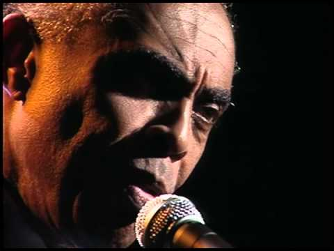 Ensaio - Gilberto Gil