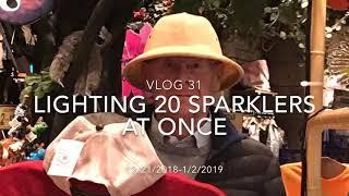 WINTER BREAK 2019||Abby Fluck|vlogs