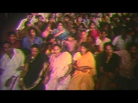 Telugu Full Movie Song - Evariki Evaru - Devadasu Malli Puttadu - Akkineni Nagarjuna, Jayapradha