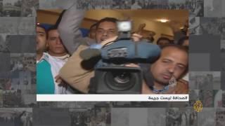 شبكة الجزيرة ترد على المطالبة بإغلاقها