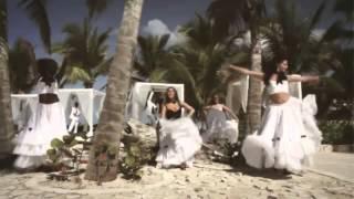 Village Girls vs Andrea T Mendoza Feat AJ La Isla Bonita Extended Mix