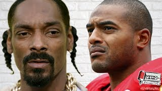 Jay-Z's Ex- Friend Larry Johnson Makes a DISGUSTING Statement About Snoop Dogg's DECEASED Grandson!!
