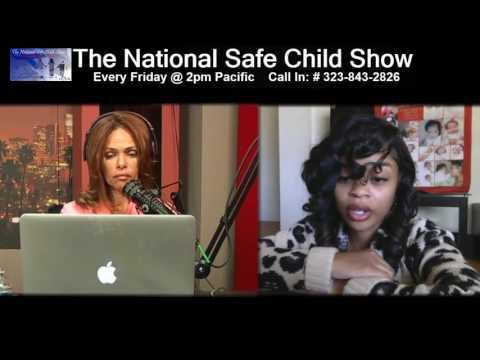 National Safe Child Show - Danielle Hines Story