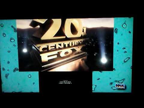 20th Century Fox (75 Years)/21-Laps Entertainment (2010)