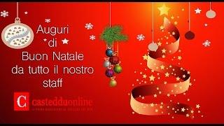 Buon Natale da Casteddu Online