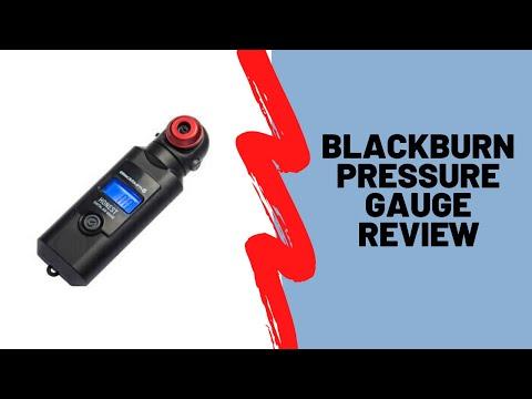 BlackBurn HONEST DIGITAL PRESSURE GAUGE REVIEW