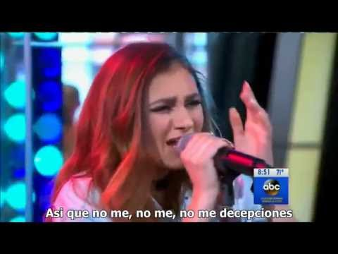 Don't Let Me Down - The Chainsmokers feat  Daya...