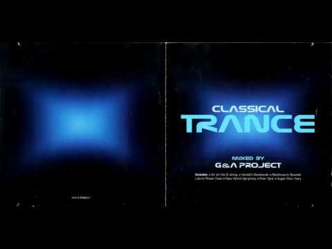Classical Trance mixed by G&A Project