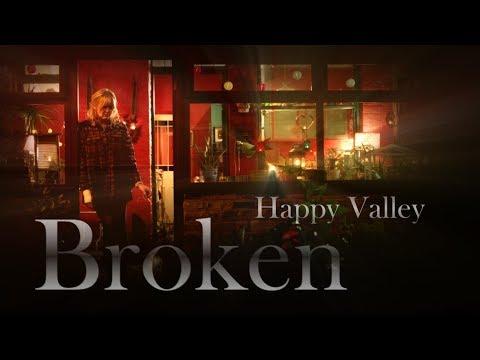 Happy Valley: Broken | Catherine Cawood