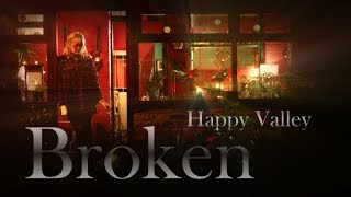 Happy Valley: Broken | Catherine Cawood