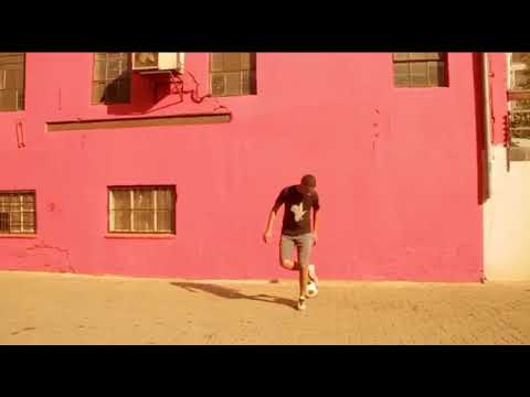 Football Trickster Joburg