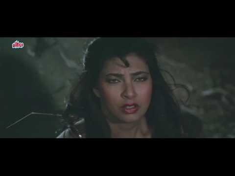 Kimi Katkar attacked by demon | Hum Se Na Takrana | Bhojpuri | Part 7