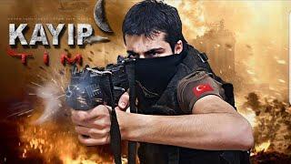 12 Mayıs Cumartesi saat 20:00 da Cinemap Tv de yayınlanan Kayıp Tim...