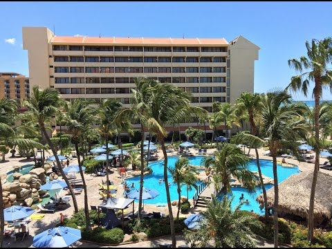 Aruba Vacation: March 2015