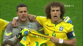 Brazil 1 : 7 Germany / All Goals & Extended Highlights / world cup 2014