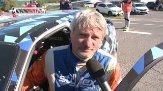 J. Béreš - V. Bačinský Rallye VEĽKÝ KRTÍŠ 2019
