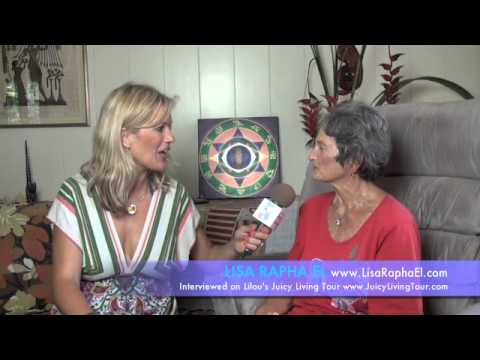 Wake-up call!!! SPIRITUAL DEVELOPMENT IN INTERGALACTIC CONTEXT - Lisa Raphael