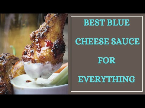 best-blue-cheese-dip-for-wings!