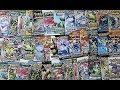 Opening A Custom Pokemon Booster Box!! Part 1