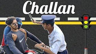 Challan