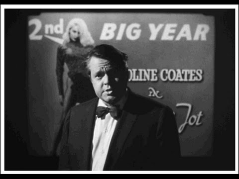 The Fountain of Youth Orson Welles, 1958