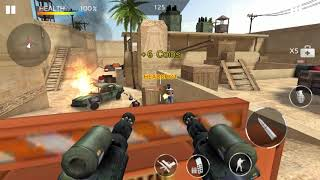 Call Of Sniper BattleField Shooter Android Gameplay